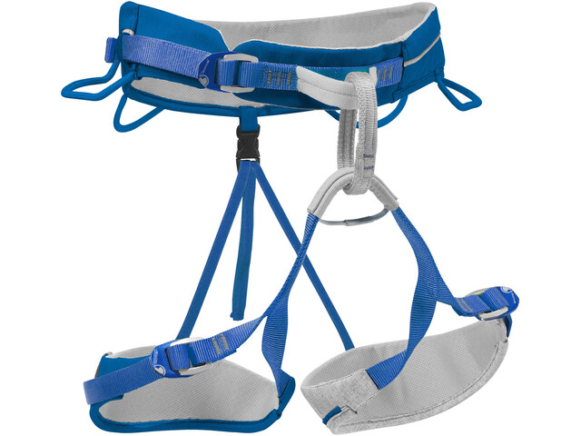 Skylotec Granite Harness Men blue/light grey